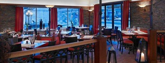 Schneider's Café Restaurant