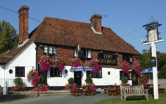 Hotels Near West Malling
