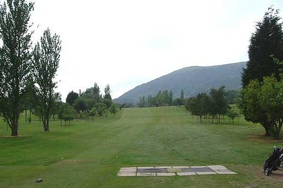 Fortwillamm Golf Club