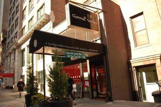 Best Restaurants Near The Lexington Hotel Nyc