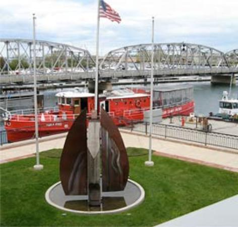 Foto de Ride The Fireboat