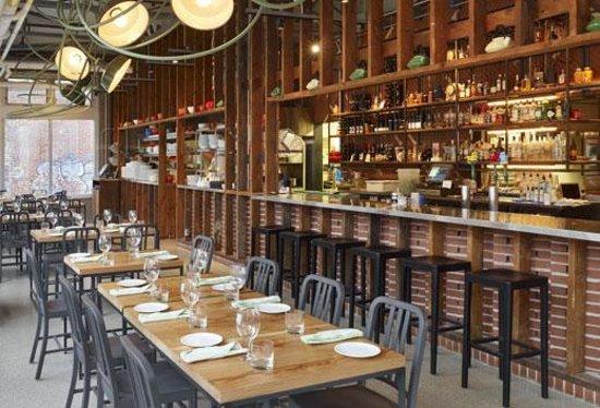 Cafe Belong Toronto East York Menu Prices