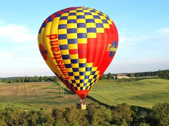 Skyward Balloons
