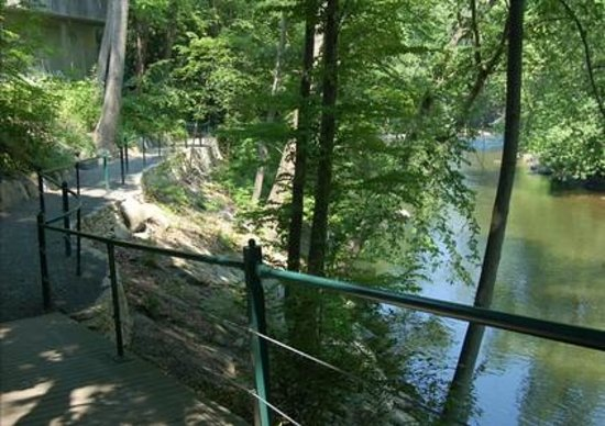 Housatonic River Walk Image
