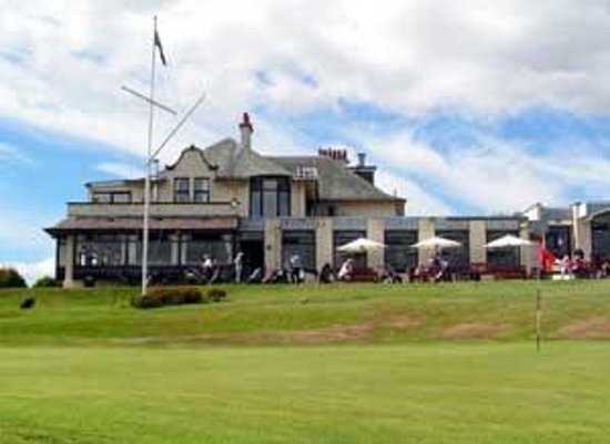 Helensburgh Golf Club Photo