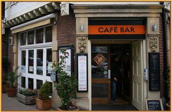 Hong Kong Express, Newport - Holyrood St - Restaurant