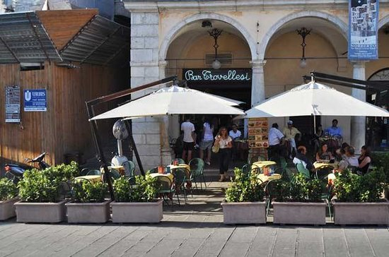 Bar Trovellesi