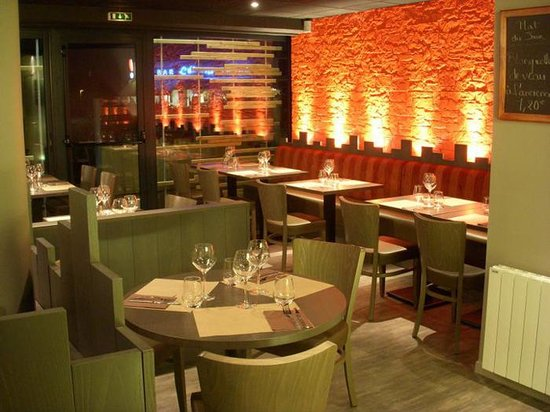 Atypic saint quay portrieux restaurantbeoordelingen - Office du tourisme saint quay portrieux ...
