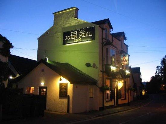 The Old John Peel Inn Foto