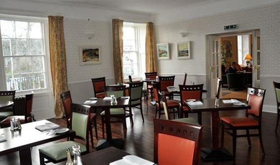 Atholl Arms Hotel Restaurant