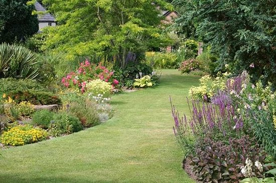 Garden Design Garden Design with Cottage Gardens Blog Cottage