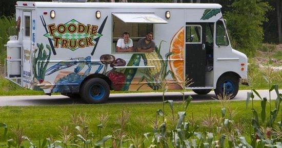Foodie Truck