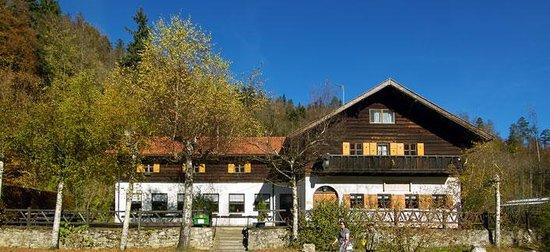 Hotel Restaurant Alatsee