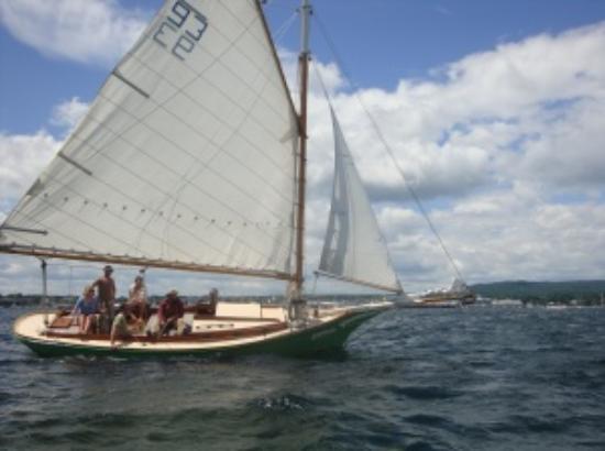 Rockland Sailing Co. Aufnahme