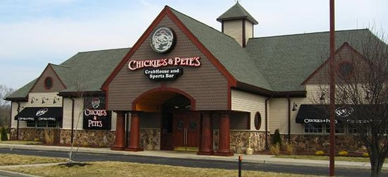 Chickie's & Pete's