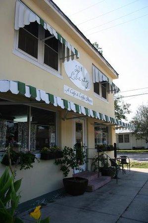 531 Liberty Cafe