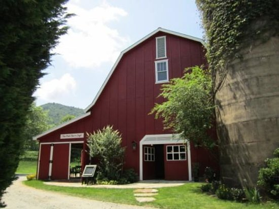 The Red Barn Cafe Photo