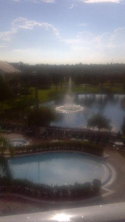 Summer Bay Orlando By Exploria Resorts: Room view