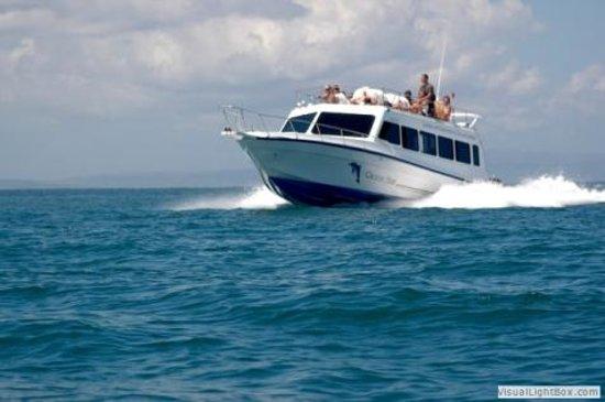 Ocean Star Express Foto