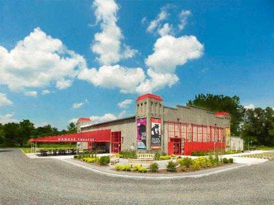 Hangar Theatre Ithaca Ny Top Tips Before You Go