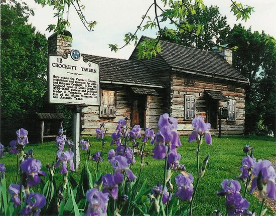 Crockett Tavern Museum Φωτογραφία