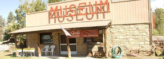 Pagosa Museum
