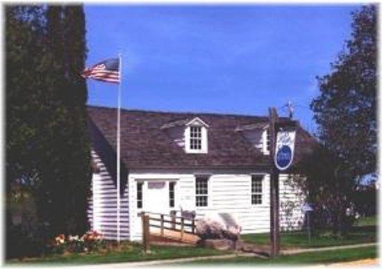 Water Street Historic Block