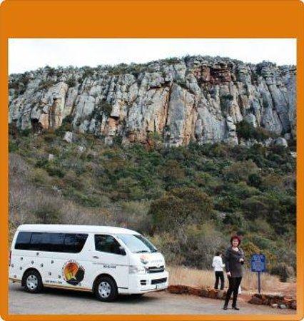 Flight of the Eagle Safaris & Tours - Day Tours: Flight of the Eagle Safaris & Tours South Africa
