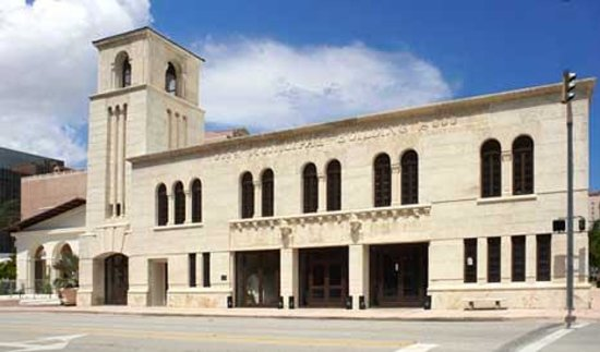 Coral Gables Museum Fl Hours Address Tickets Amp Tours