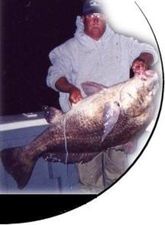 Miss Jennifer Charter Fishing