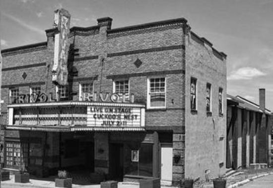 Sullivan County Dramatic Workshop - Rivoli Theatre Photo