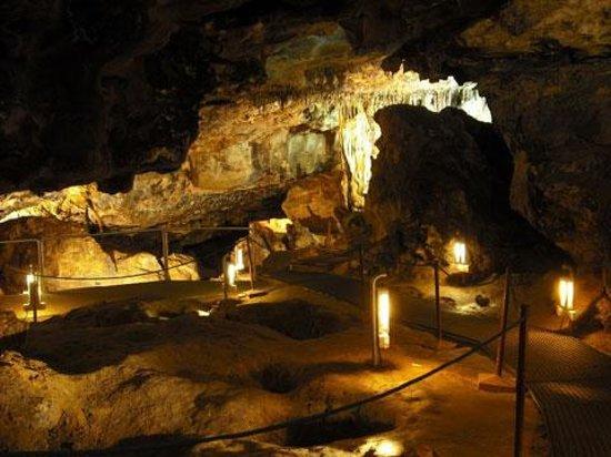 Cueva Del Tesoro Rincon De La Victoria Spain Top Tips