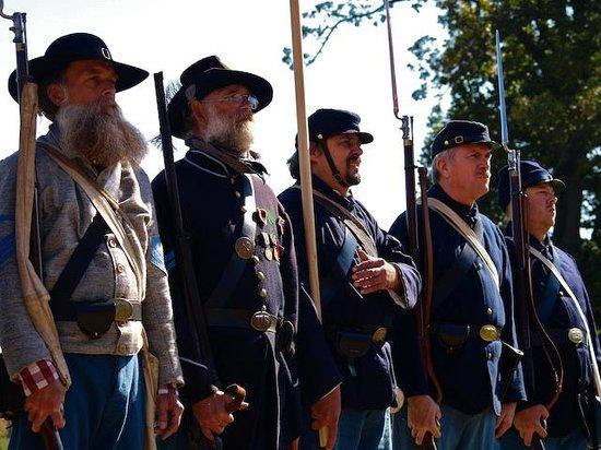Battle of Westport Photo