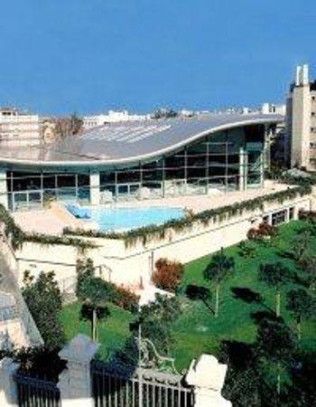 Centre aquatique neuilly sur seine ce qu 39 il faut savoir for Piscine levallois
