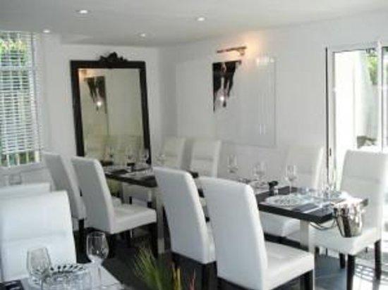 Villa 29 : le restaurant