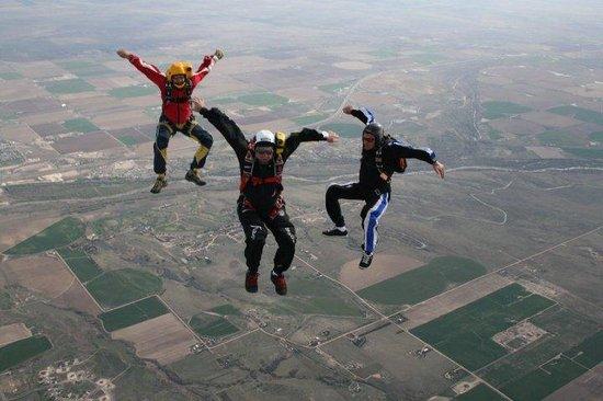 Skydive Empire