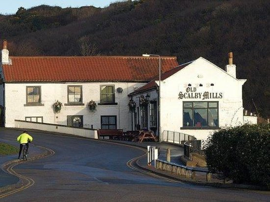 Hotels Near Scalby