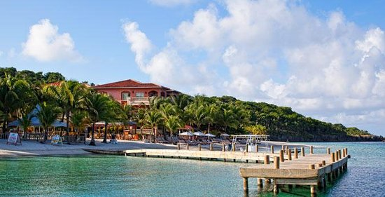 Grand Roatan Beach Club
