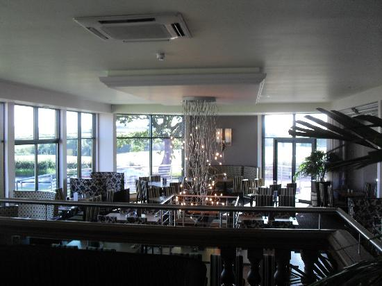 Radstone Hotel: Dining Room