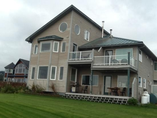 Driftwood Inn & Homer Seaside Lodges: Bluffview Lodge