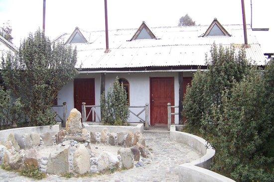 Cabañas Quilotoa