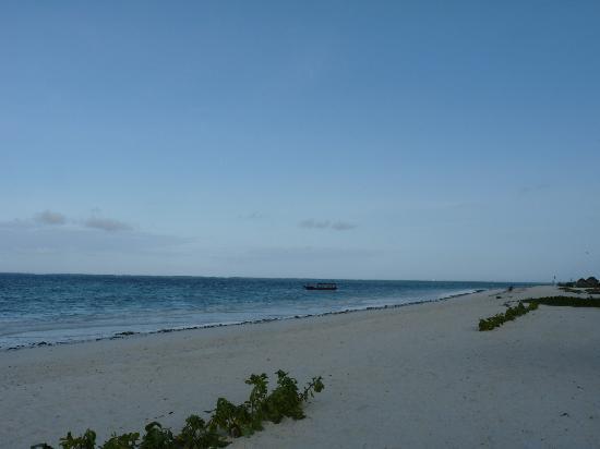 Next Paradise Boutique Resort: beach view :)