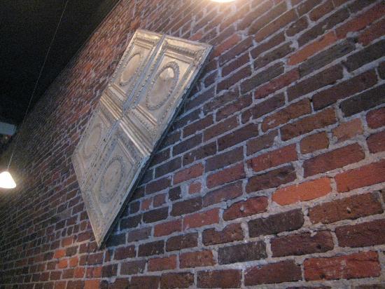 repurposed wall decoration, The Basics