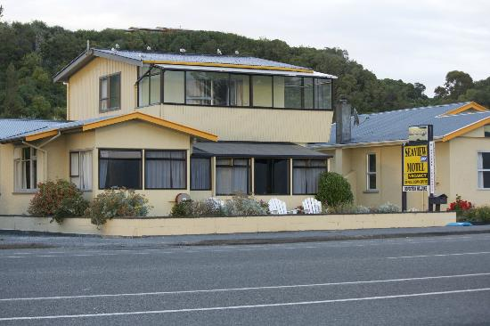 Seaview Motel: Seaview