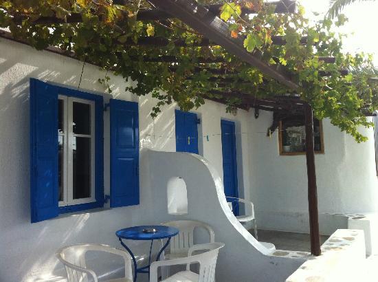 Sofia Village: habitacion