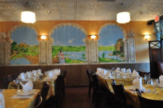 Tamarind Restaurant Winter Park