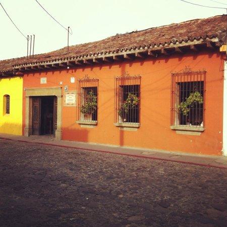 Posada El Antano: WELCOME TO POSADA EL ANTAÑO