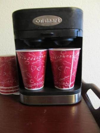 Greatest Coffee Makers In A Hotel Room Loved This