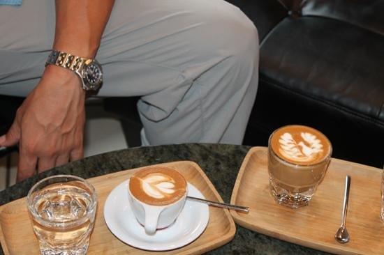 Photo of Coffee Shop Catalina Coffee at 2201 Washington Ave, Houston, TX 77007, United States