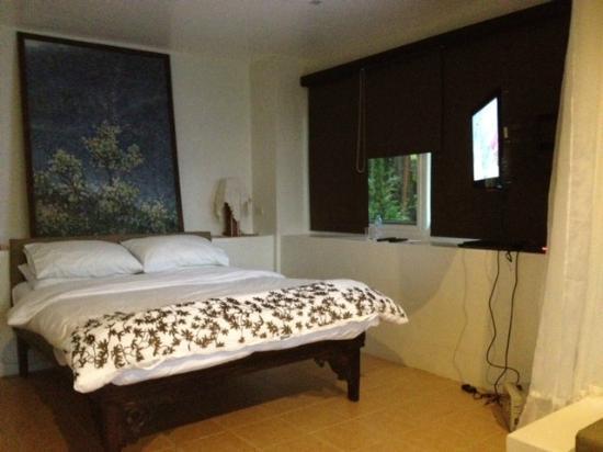 Punta Bulata Resort & Spa: Cabana Room